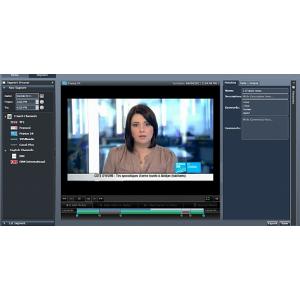 Actus Clip Factory Фабрика клипов создание, редактирование, распространение