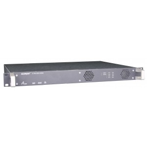 A-Palios-IPM2 IP/ATV модулятор IP/ASI/SFP (MPEG2) в 8хATV (PAL)