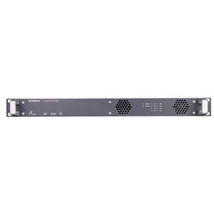 A-Palios-IPM4 5105.83 8 канальный IP/ASI в PAL/Secam трансмодулятор  (H.264/Mpeg-2)