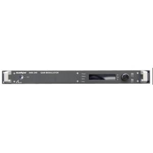 AMA 299 ASI-TS модулятор, ASI-TS с QAM / ITU-T J.83 Annex B, C ( 45 ... 862 МГц ), с IF loop
