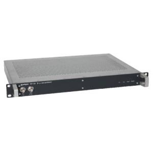 DIP 206 IP/ASI шлюз, в базовом режиме, включает в себя 1 IP Port и 1 ASI порт