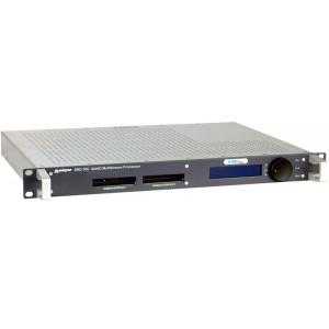 DRD 700 DVB Счетверенный приемник, базовая версия, 2 ASI- В, 4х2 ASI выход, MPTS - и STPS потокового ( UDP/RTP ), Multi-Service - Дескремблирование