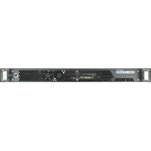 ESM 624 Edge FM-Модулятор, сдвоенный вход опция, 2 ASI входов, 24 FM channel, 2 IP Ports (via SFP-Модуль)