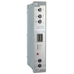 ACB 190 Активный комбайнер, 2 входа ( дистрибьютор внутр., Мост, tap), 10 дБ, без обратного канала