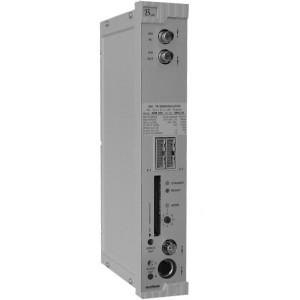 ADB 209 ASI-TS декодер с CI, ASI-TS в ASI-TS + A/V выход, PAL / SECAM / NTSC