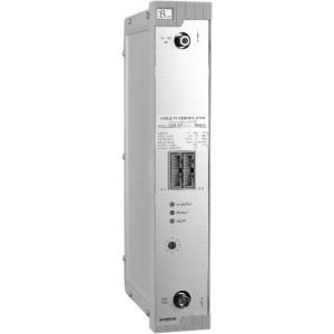 CDB 607 DVB-C Демодулятор, DVB-C ( QAM) в ASI-TS