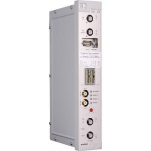 MCR 221 FM Модулятор - конвертер, 2 х FM аудио ( SPDIF ), RDS на 2, FM