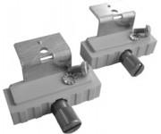 MSR 017 Крепления для модулей в MSR 016, BSR 008, BSR 108, Комплект для 1 модуля