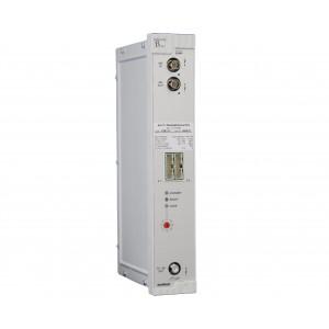 STB 295 SAT-TV Трансмодулятор, QPSK в аналоговое ТВ, 45 ... 862 МГц, 56 дБмВ, стандарт M