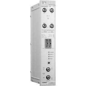 STR 821 SAT - Аудио Трансмодулятор, 2 х SAT- IF (MPEG2) с 6 х УКВ II, 87,5 ... 108 МГц