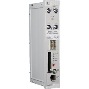 TSI 108 Сдвоенный эфирный стример, DVB-T ( COFDM ) с 2хCI в IP, ASI мониторинг