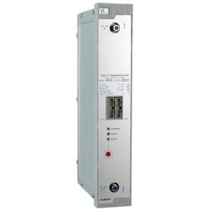 TTB 541 DVB-T Трансмодулятор, COFDM в аналоговое ТВ - УВЧ IV - 21 ... 37, 116 дБмкВ