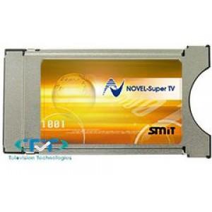 CAM модуль Novel