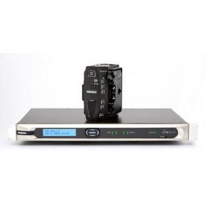 LiveShot система передачи видео и аудио через интернет