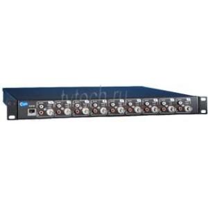 COD882ASI Восьмиканальный DVB  MPEG-2 энкодер