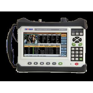 S7200 DEVISER (S7000-4K) анализатор телевизионных сигналов с поддержкой 4K