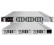 DX328 IP-QAM на 8 частот, мультиплексор, скремблер