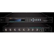 NDS3508A Tx Gateway 8xASI в IP, шлюз ASI в IP на 8 потоков, стример ASI в IP