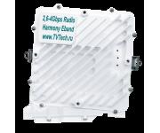 Harmony Eband РРЛ 2,6-4 Гбит/с диапазона 70/80GHz от DragonWave