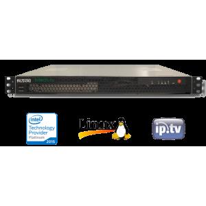 Proxicaster IP / IP ™ приемник и конвертер IP протоколов UDP, RTP, RTMP, HTTP, HTTP Live (HLS)
