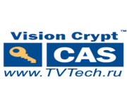 Gospell CAS система условного доступа VisionCrypt 6.0