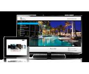 Hibox Connect - профессиональная система интерактивного гостиничного телевидения, Hibox Systems