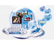 Cистема условного доступа CAS DVB от Novel CDCAS, CAS Novel
