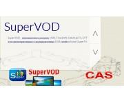 SuperVOD - Много-Экранная Интерактивная Облачная платформа