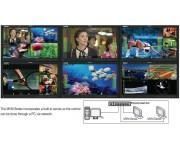 MVM230-3HSV 23'' 3G HD 4x1 ЖК-монитор