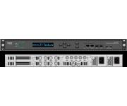 DCP-3000MF мультимедийная платформа, конвертер DVB и IP ТВ потоков PBI