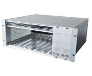 DCP-1000MF Шасси Поддержка 8 модули для DMM-17xx