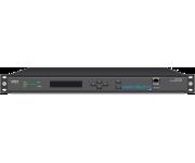 DXP-3400PA счетверенный HDTV приемник и декодер с ASI и IP выходом