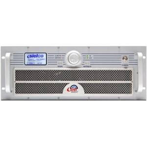 Компактный FM радиовещательный передатчик 3000W - EXC3000GT