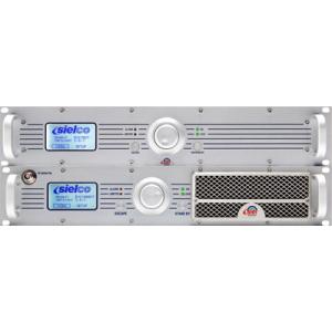 FM радиовещательный передатчик 1000W - TX1000GT
