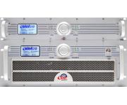 FM радиовещательный передатчик 2000W - TX2000GT