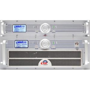 FM радиовещательный передатчик 3000W - TX3000GT