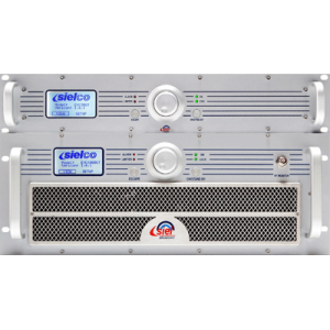 FM радиовещательный передатчик 3500W - TX3500GT
