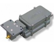 124345 Block Downconverter, Fullband/Multiband BDC type C ±25 kHz, No Tone/Tone 22 kHz, N-connector output