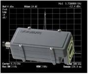 135490-01 PLL спутниковый конвертор, LO Stability ±25 kHz PLL 11.2 GHz 12.2-12.75 GHz, F-connector