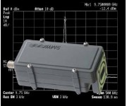 129860-24 Q-PLL 3- or 4-Bands конвертер, LO Stability ±10 kHz Q-PLL type H F ±10 kHz (V) 13/18/24 V