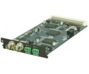 C103D Модуль двухканального аудио энкодера с цифровыми входами