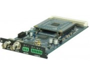 C109H SD Модуль H.264 SD кодера с аналоговыми и цифровыми входами