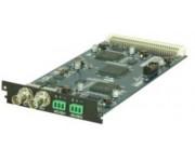 C110 SD Модуль двухканального кодера/транскодера H.264 SD (Возможно обоновление до HD)