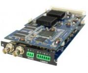 C130 SD (SD/HD/Dolby) Модуль H.264 SD кодера с аналоговыми и цифровыми входами