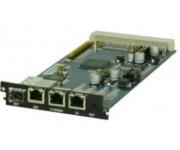 C451-32 Модуль IP-выхода (стример 32 выходных IP потока) без порта управления