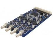 C545 Четырехканальный модуль DVB-S/S2 ресивера, для FTA-каналов