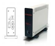 Мультиформатный ВЧ модулятор с USB, ASI и IP входом TVB599LAN