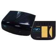 GC-8550HD абонентский приемник HD DVB-C Conax