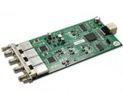 WVR4S2 4-DVB-S/S2 Модуль 4-х канального ресивера