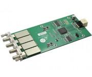 WVR4COFDM DVB-T/T2 Ресивер для SMP-100